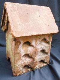 Terracotta Roof Vent