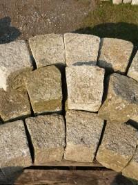 Granite Archstones
