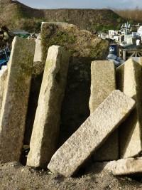 Granite Lintels